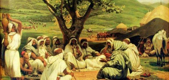 لماذا يعتقد الغرب أن العرب برابرة؟
